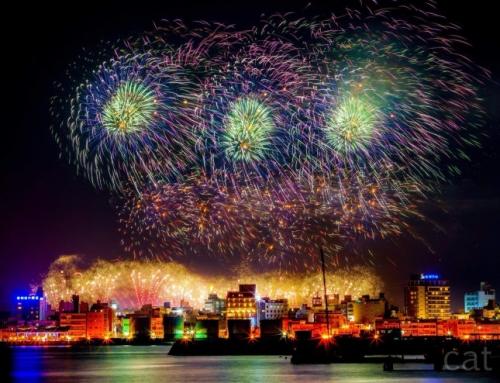 【2020 澎湖花火節】煙火時間. 交通. 美食. 景點. 住宿全攻略(改期至7/6~9/3)